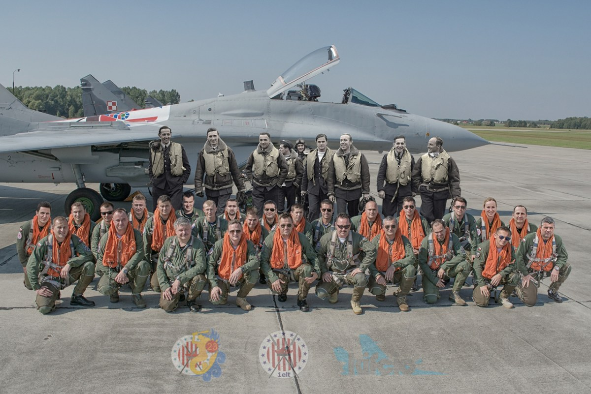 Check out this awesome tribute to the pilots who fought in the
