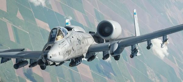 The Aviationist » GBU-31
