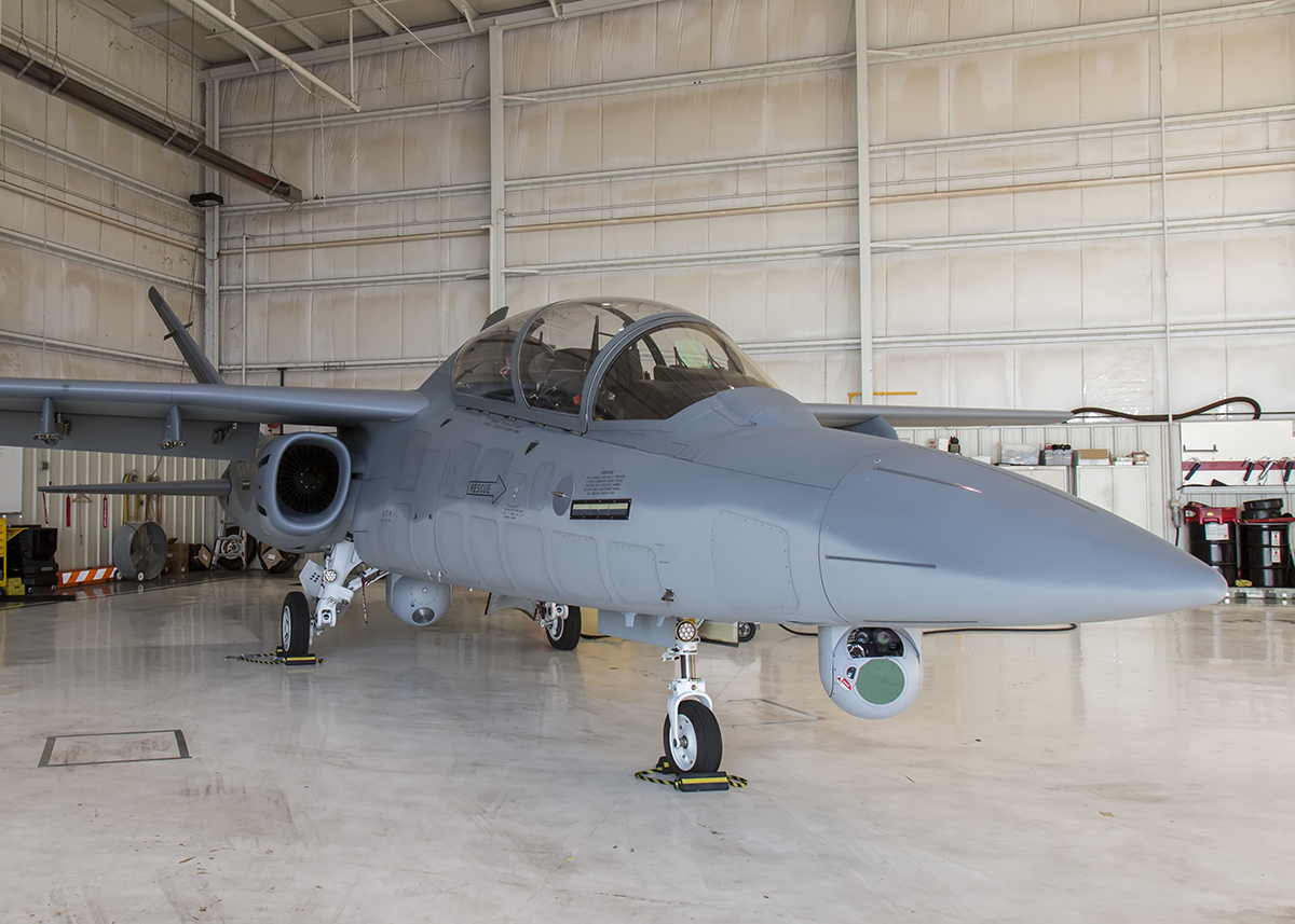 We Have Flown in Textron's Scorpion Jet  Here's What We Have Learned