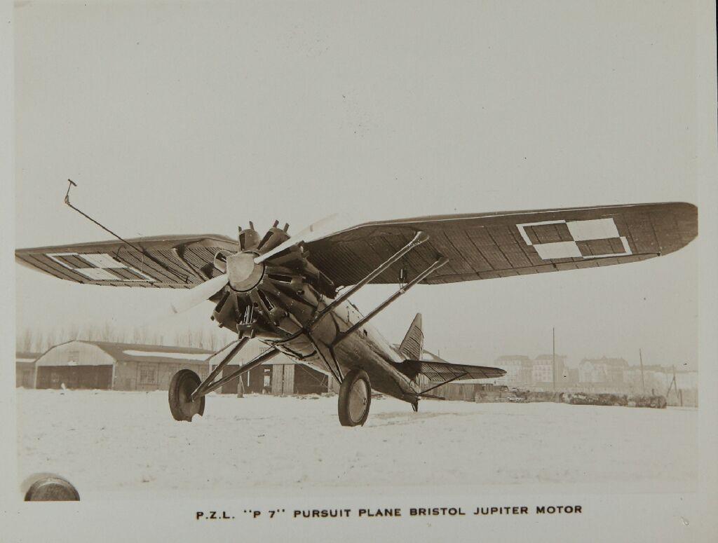 Polish Air Force's 100th Anniversary – Part II: Kościuszko Squadron