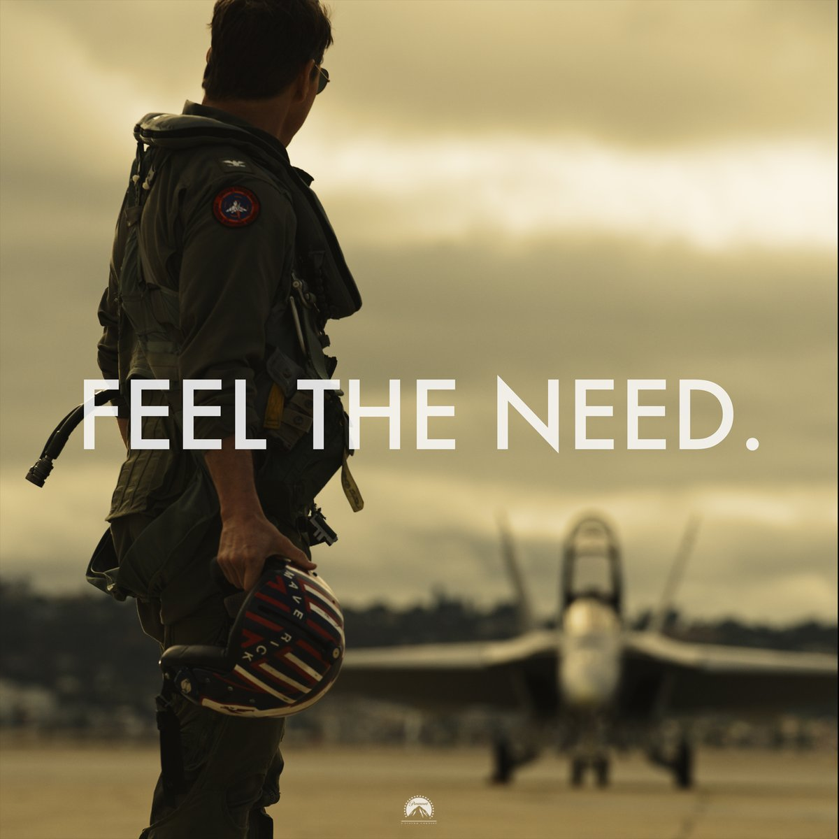 "Tom Cruise Teases ""Top Gun 2"" Movie With An F/A-18F Super"