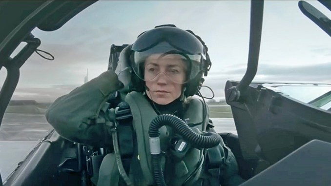 100% authentic 3b11d 3784c The new RAF Commercial released Friday dispels stereotypes of gender roles  in the RAF. (Photo  via YouTube)