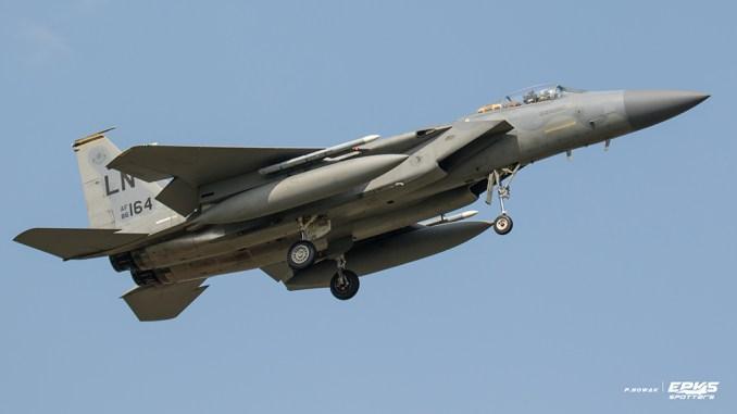 U.S. Air Force Poland