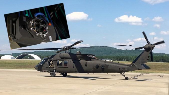Northrop Grumman's Common Infrared Countermeasures (CIRCM)