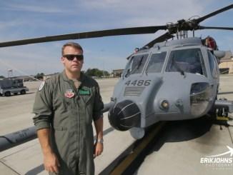 HH-60W Walkaround
