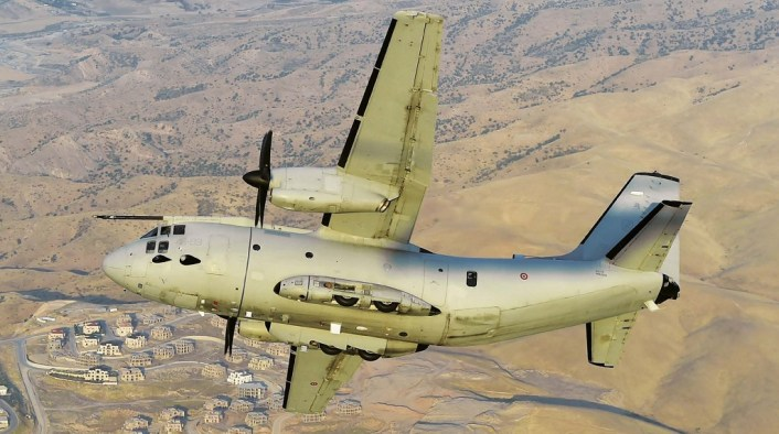 Italian Defence Planning Tempest Funding 2 - Italy Increasing Tempest Funding And Planning New Support Aircraft Acquisitions