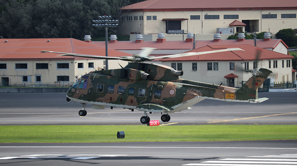 - Advanced Search And Rescue Exercise (ASAREX) 2021 At Lajes Air Base