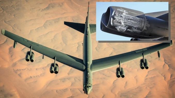U.S. Bomber Fleet update