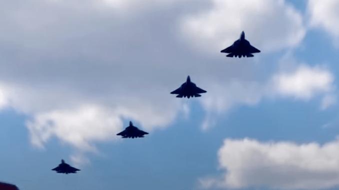 Su 57 sound new - Listen To The Russian Su-57 Felon's Distinctive 'Creepy' Sound