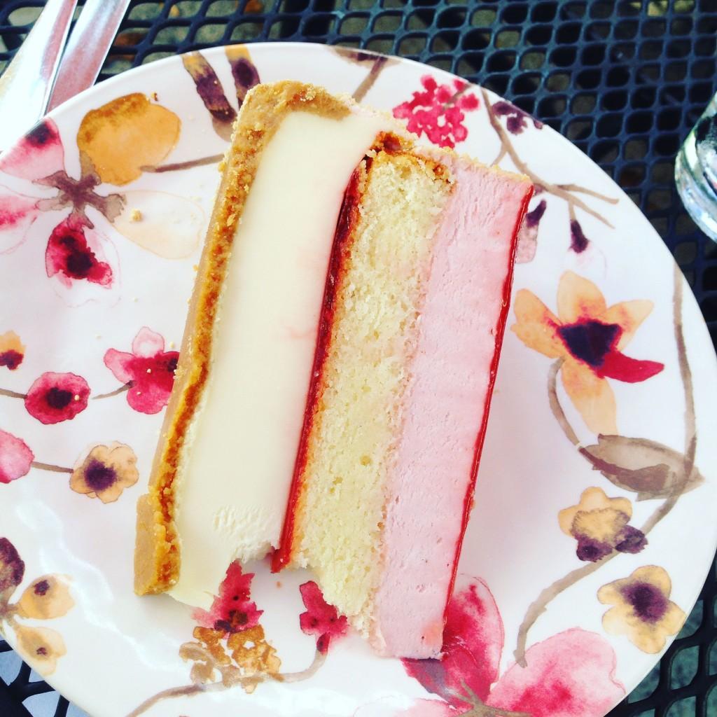 Strawberry Shortcake for Ashley Jane.