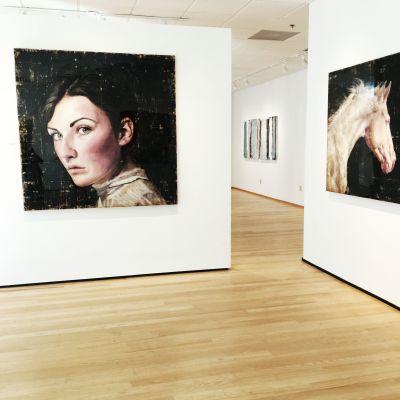 Sarah Helser & Brigid Watson | Hidell Brooks