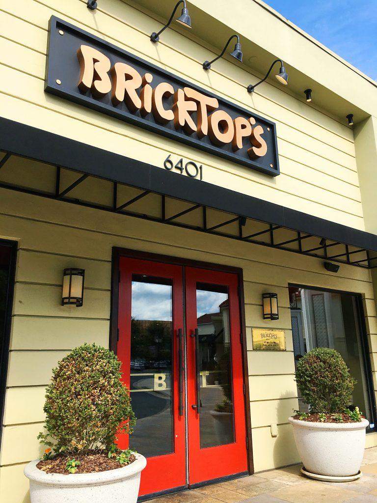Bricktops