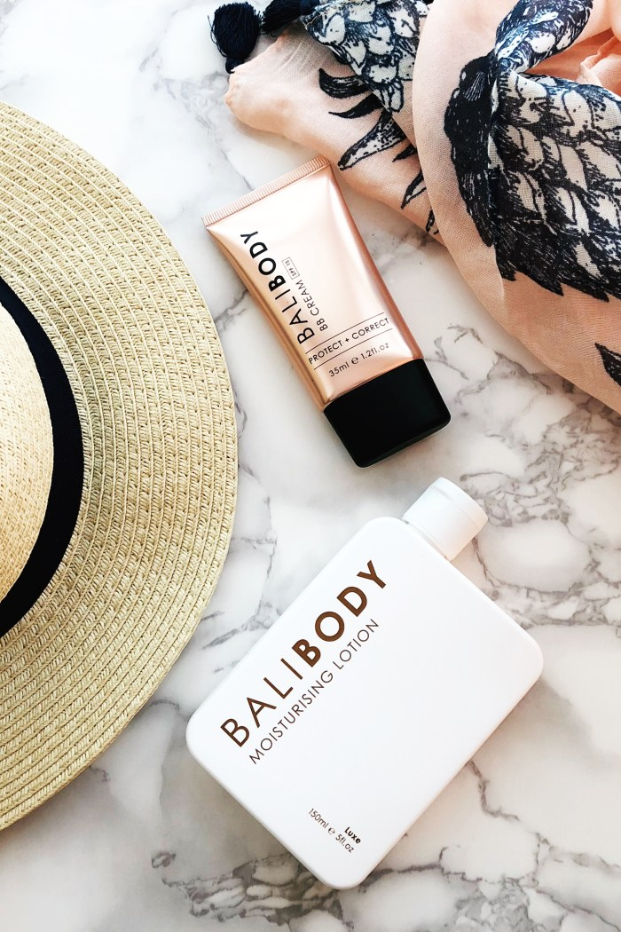 It's All About the Glow | Bali Body
