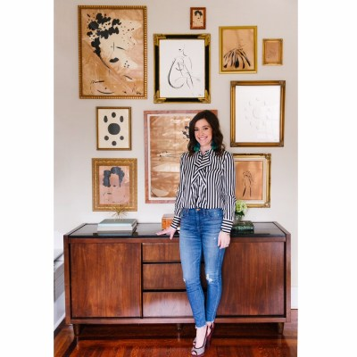 Inside the Vintage Inspired World of Whitney Stoddard