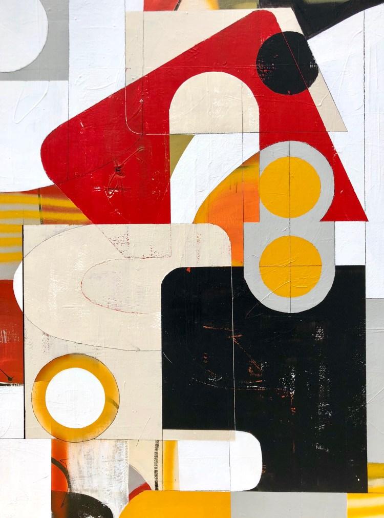 Tricia Strickfaden | TS Modern Art