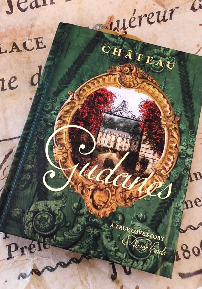 Current Reading: Chateau Gudanes – A True Love Story Never Ends