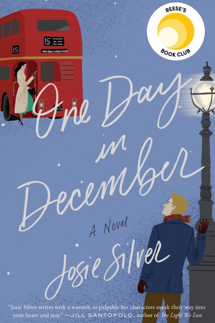 4 Books for Your Winter Reading List