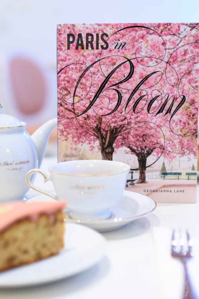Inside 'Paris in Bloom' with Author & Photographer Georgianna Lane