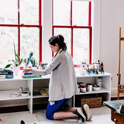 Dorothy Shain | Artist Spotlight