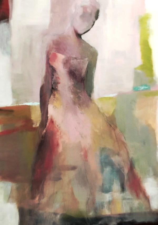 Form Figure Gesture | Anne Neilson Fine Art Gallery