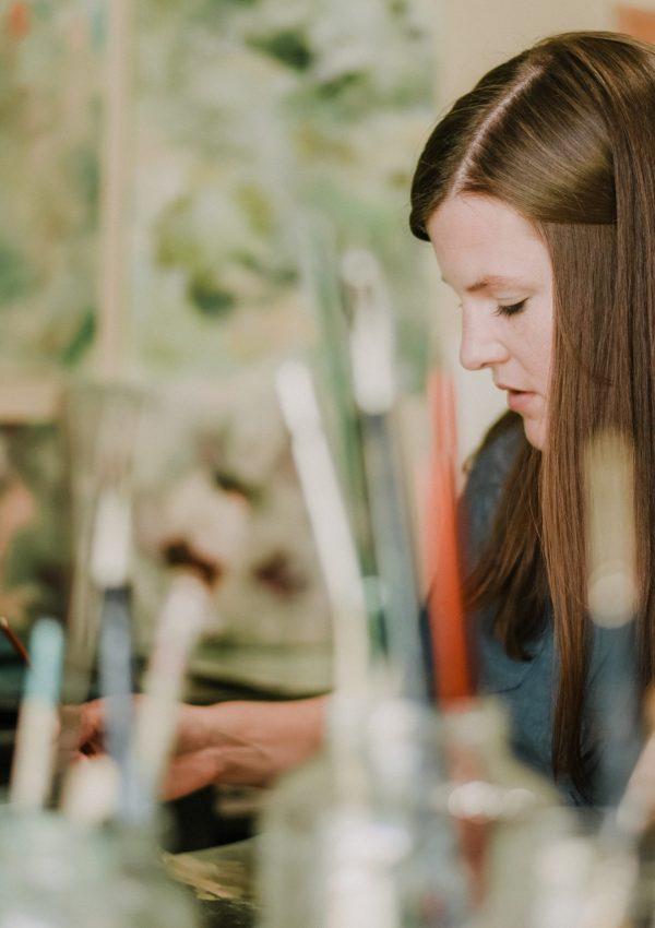 Stephanie Kirkland   Artist Spotlight