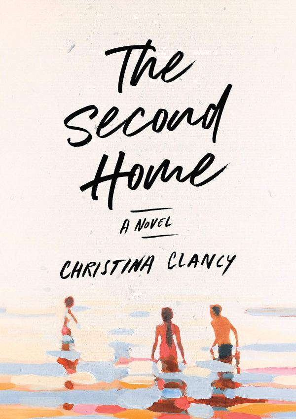 The Second Home with Author Christina Clancy