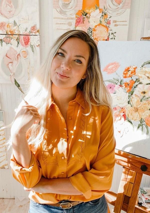 Leanna Garcia | Artist Spotlight