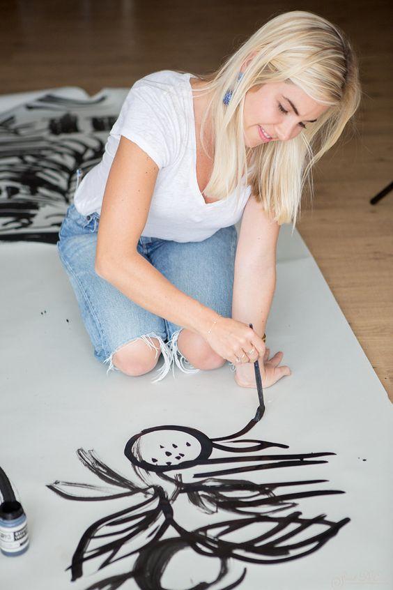 Ashley D Begley | Artist Spotlight