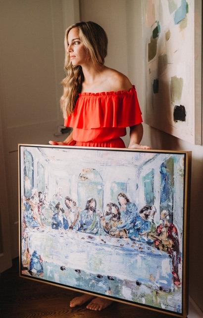 Chelsea McShane   Artist Spotlight