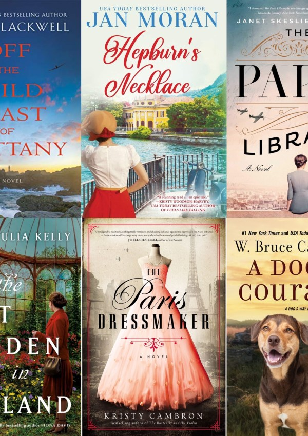 Spring Reading List | 2021