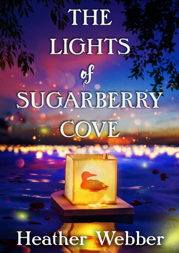 The Lights of Sugarberry Cove with Author Heather Webber
