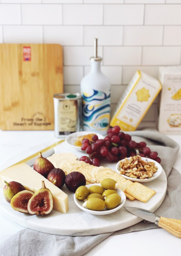 The Cheese That Will Have Your Guests Talking