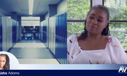 Aisha's Stereotype Story (Blackish)
