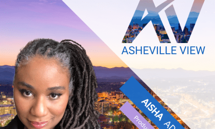 Meet The Hosts – Aisha Adams