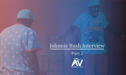 Johnnie Rush Interview: Part 2