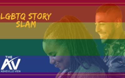 Pride Story Slam: Blurred Lines Birmingham