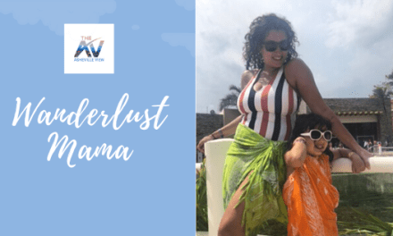 Wanderlusting Mama