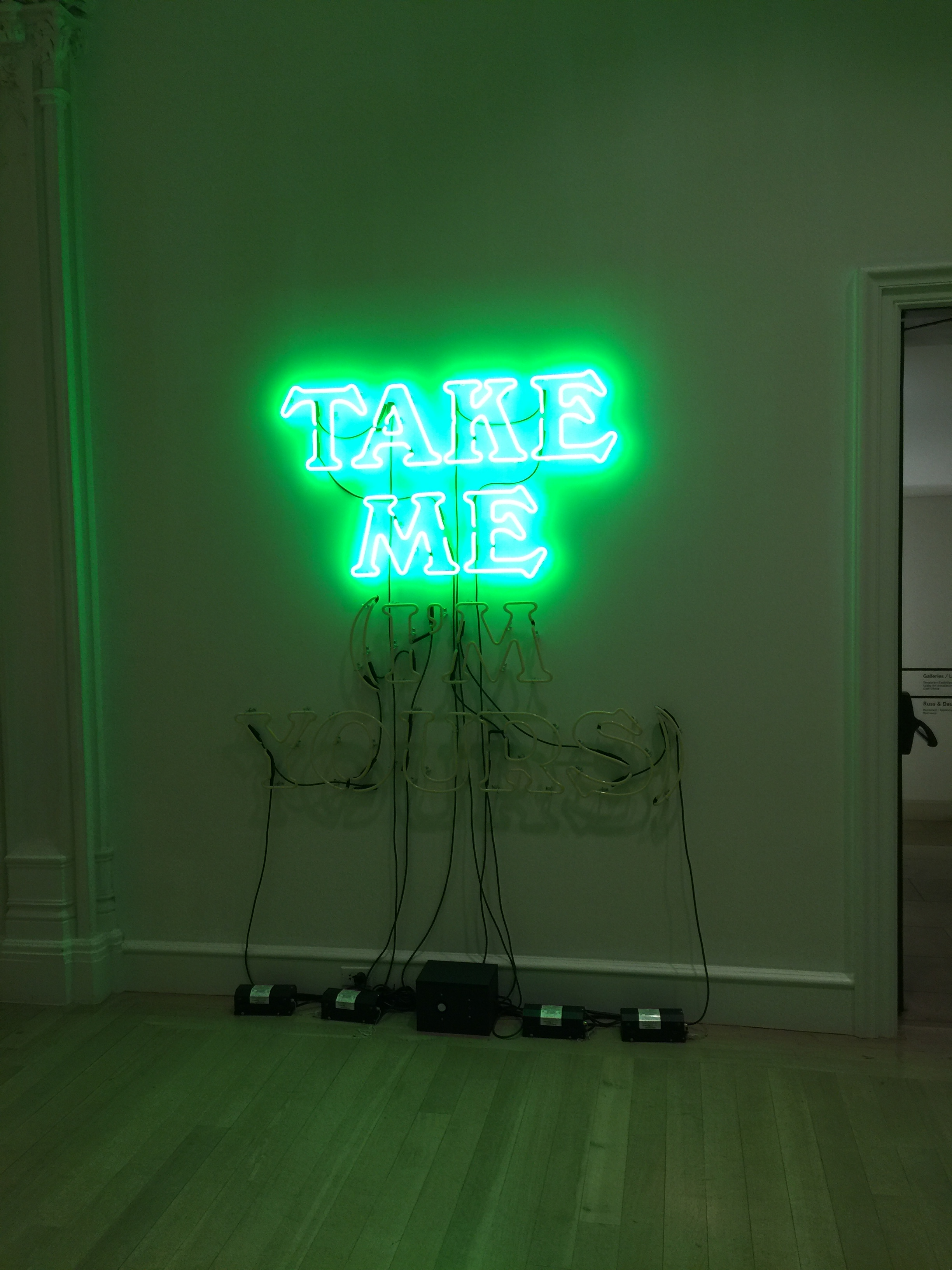 Exhibition Review: Take Me (I'm Yours) – Jewish Museum (Sept 16, 2016 – Feb 7, 2017)