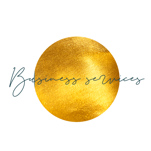 Business Services button