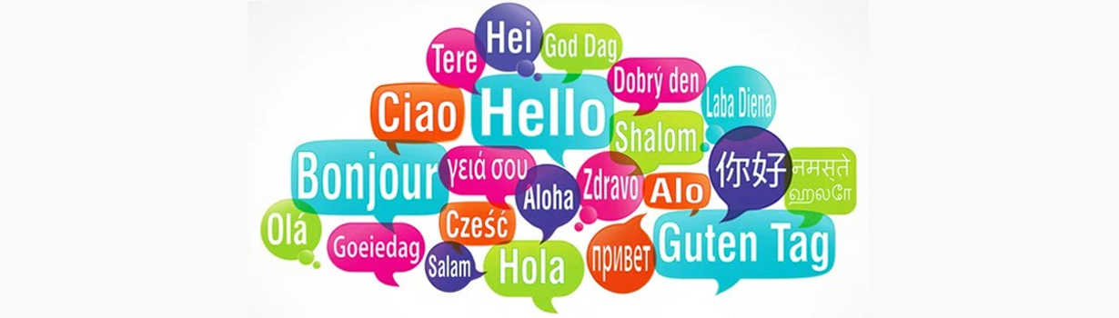 Multilingual Counselling