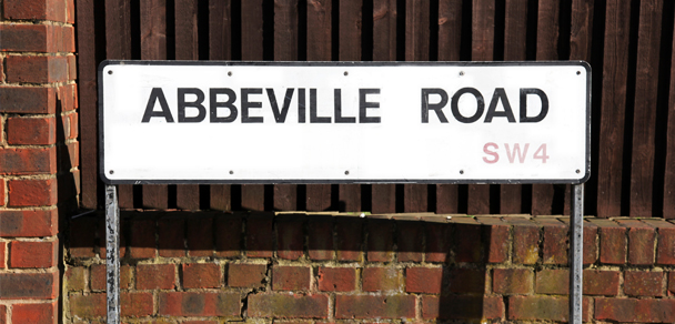 Abbeville Road SW4