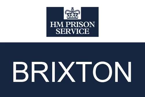 Talking Therapies at Brixton prison
