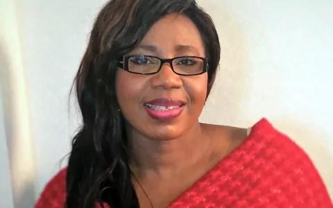 Constance Ojong