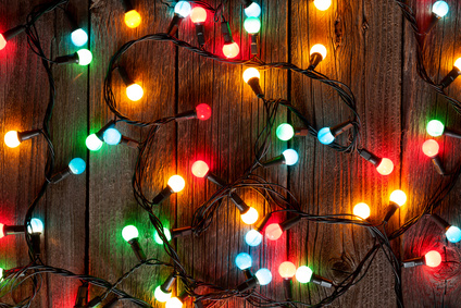 Why Christmas is a time for reflection, not perfection
