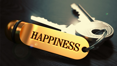 The Four Main Blocks to Happiness – And How to Overcome Them