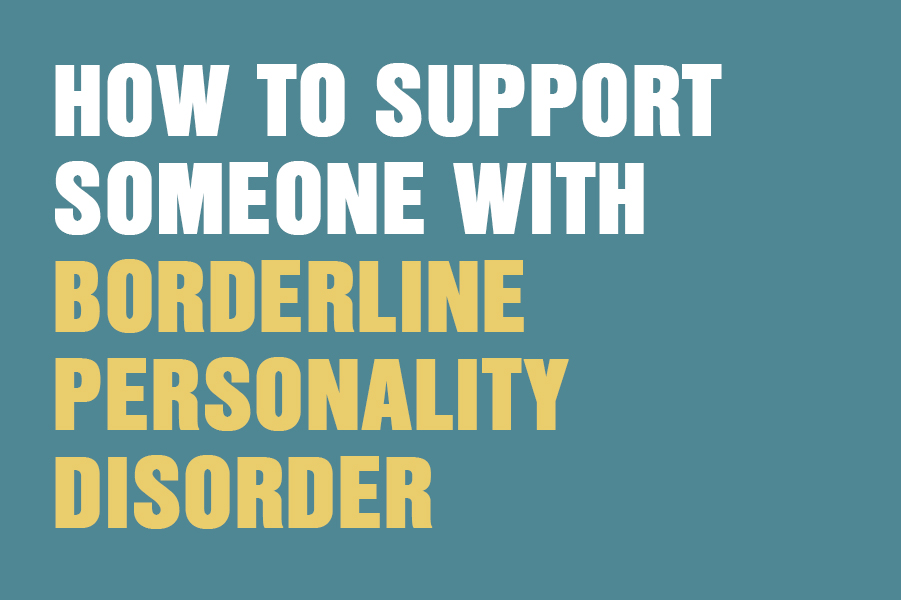 Dealing with borderline personality disorder in the workplace
