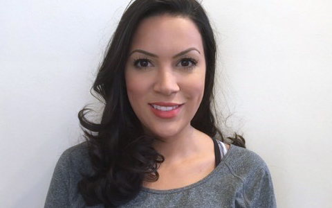 Christina Berrios
