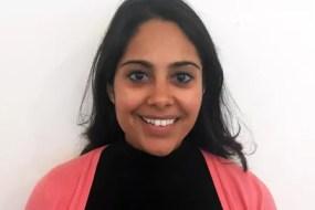 Varsha Punjabi