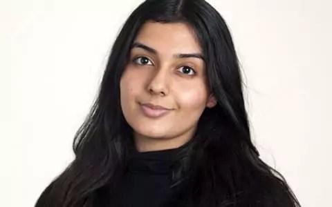 Sabrina Thandi