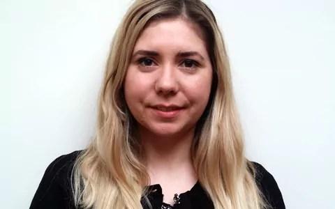 Alexandra Cupar